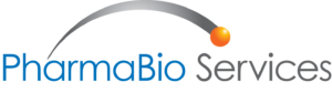 PharmaBioServices Logo